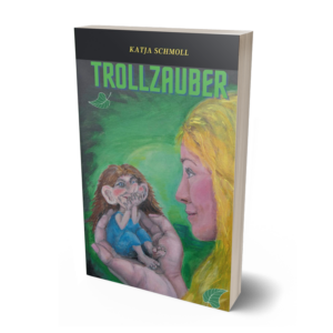 Bild BUCH «Trollzauber»