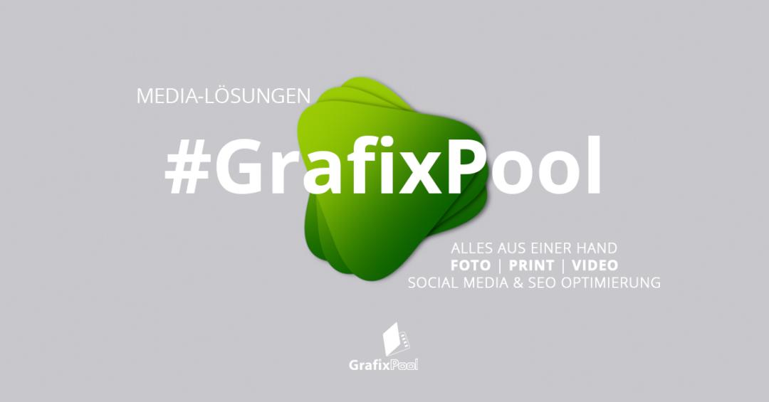 GrafixPool | Media-Lösungen aus einer Hand